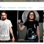 Threadless Slider