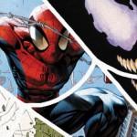 Threadless Spider-Man Design Challenge