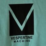 Vespertine Machine T-Shirt Review