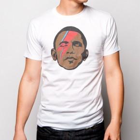 Barack Obowie T-Shirt