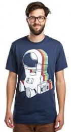 FUNKALICIOUS and CONTROL BEAR T-Shirt