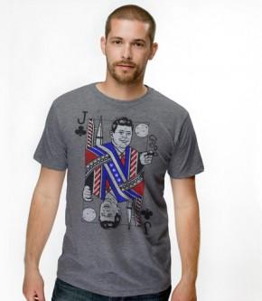 JFK Jack T-Shirt