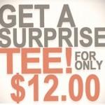 Junk Food Clothing $12 T-Shirts