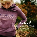 Select Winter Collection from Threadless