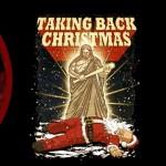 Taking Christmas Back T-Shirt