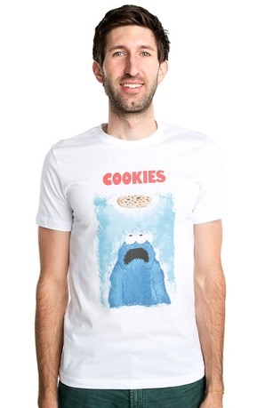 We're Gonna Need a Bigger Cookie T-Shirt