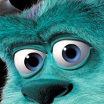 Disney Pixar Monsters Inc. T-Shirt Design Contest