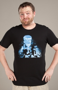 Haunted Story T-Shirt