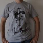 I Love Life Boy T-Shirt