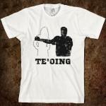 TE-OING