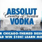 Absolut Vodka Design Contest