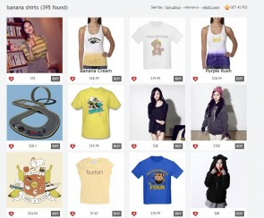 Banana Shirts