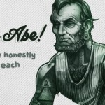 Happy Birthday Abe