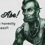 Happy Birthday Abe