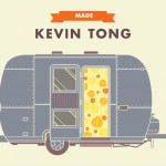 Made by Kevin Tong