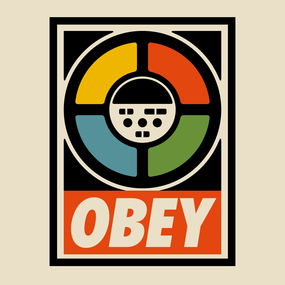 OBEY T-Shirt