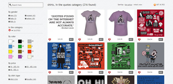 ShirtFix-Category-Pages