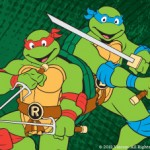 TMNT T-Shirt Design Contest