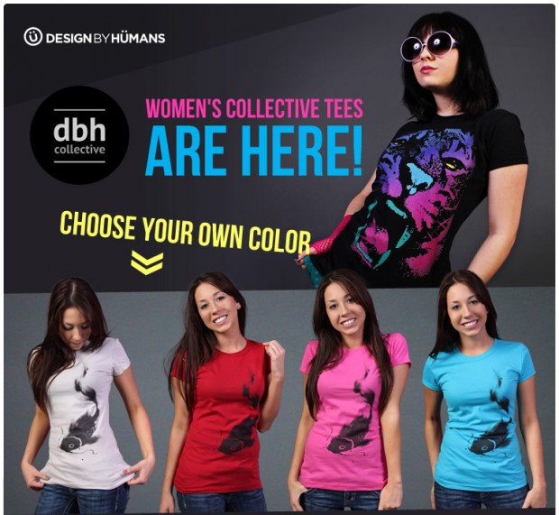 dbh Collective for girls