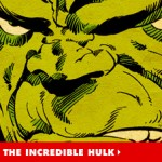 The Incredible Hulk T-Shirt Design Contest
