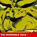 The Incredible Hulk T-Shirt Design Contest