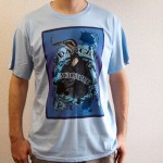 Dance Macabre T-Shirt Review