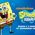 SpongeBob SquarePants T-Shirt Design Contest