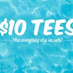 $10 Tees at Threadless