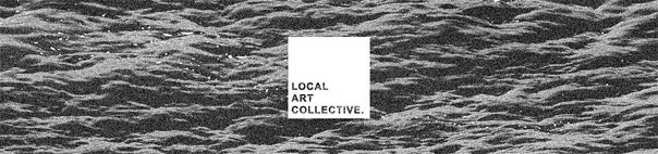 Local Art Collective Site Review