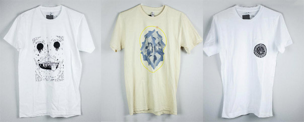 Local Art Collective T-Shirts
