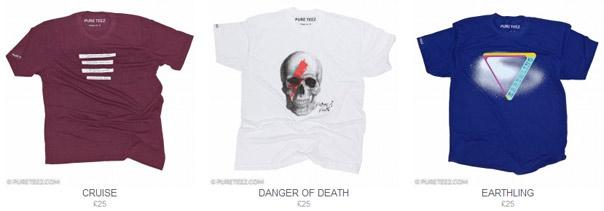 PURE TEEZ - T-Shirts