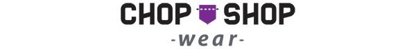 Chop Shop Wear Logo