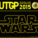 UTGP Star Wars T-Shirt Design Contest