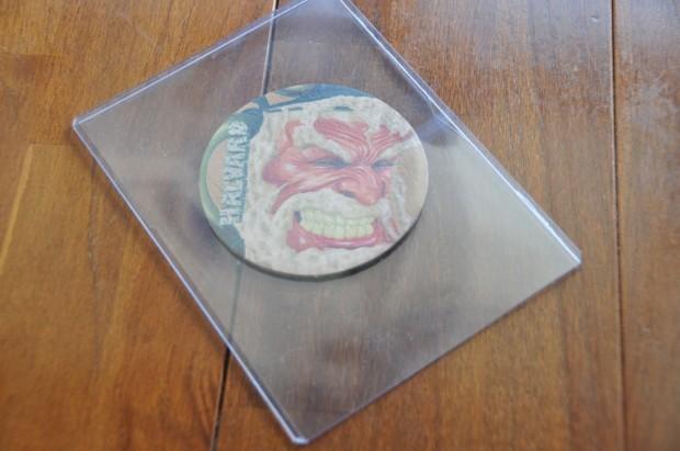 Draft House Studios Halvard Leather Coaster