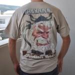 Draft House Studios Halvard T-Shirt Back