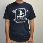 Floki's Shipyard T-Shirt