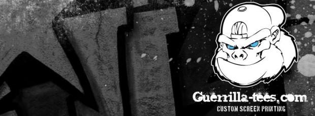 Guerrilla Tees T-Shirt Review