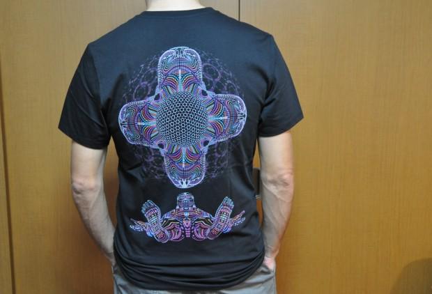 Symbolika T-Shirt Back