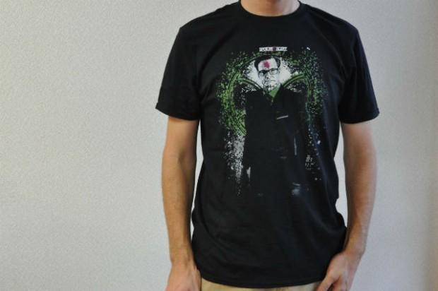 Spoiler Tees T-Shirt