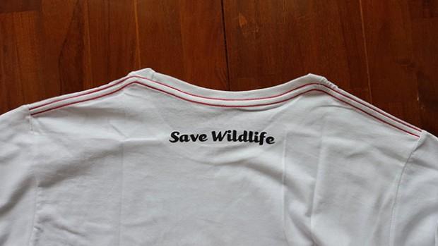 Shollie Save Wildlife