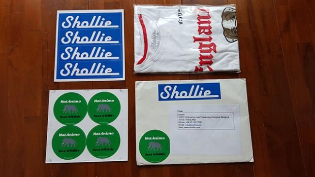 Shollie T-Shirt Review