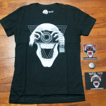 Click Gear Clothing T-Shirt