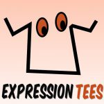 Expression Tees Logo
