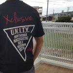 Unity T-Shirt Back