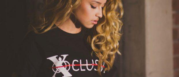XCLUSVE T-Shirt Review