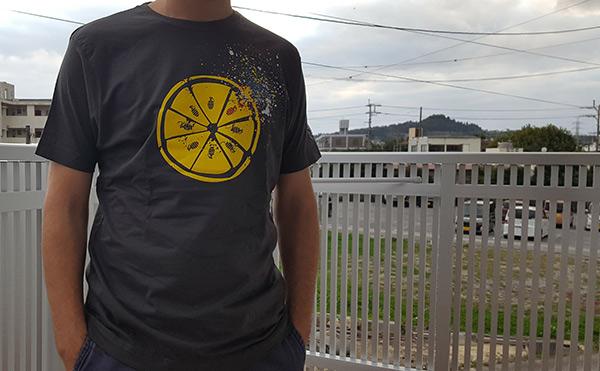 Paris 68 T-Shirt