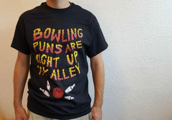 Bowling Puns
