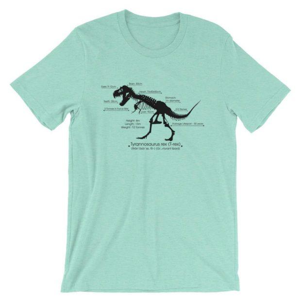 T-rex Facts