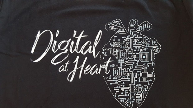 Digital at Heart Design