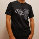 Digital at Heart Design T-Shirt